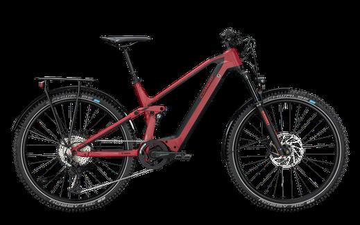 E-Bike, Hennef, Xyron 927 Carbon, Fahrrad