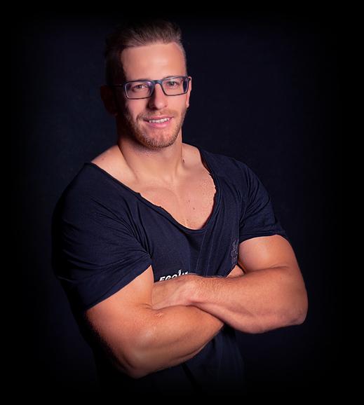 Personal Trainer Mathias Kleinstein Samnaun Davos Graubünden