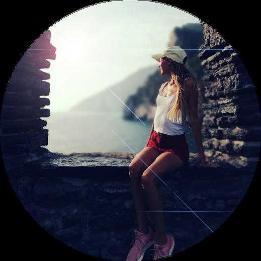 Katharina Steiner, Kath Visual, Selbständigkeit, Blog