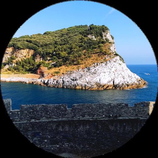 Talente, Kath Visual, Blog, Meer, Portovenere, Italien