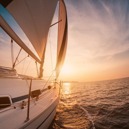 Boot für Sportbootführerschein Binnen und See