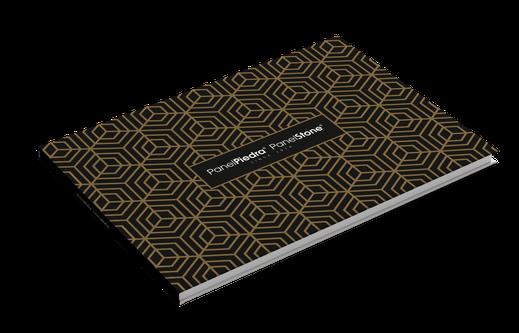 Panel Piedra Katalog 2019