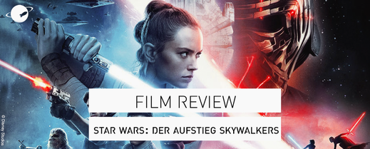 star wars review film movie premiere der aufstieg skywalker the rise of the skywalker