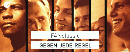 FANclassics Gegen jede Regel sport drama denzel washington klassiker football