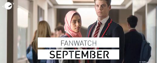 FANwatch netflix amazon prime stream serien