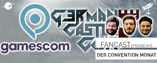 FANwerk on Tour Experience gamescom 2019 german castle con convention solingen schloss burg game of thrones herr der ringe cyberpunk pokemon fifa20