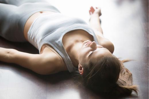 Yoga Nidra, SURYANI, Niederrohrdorf