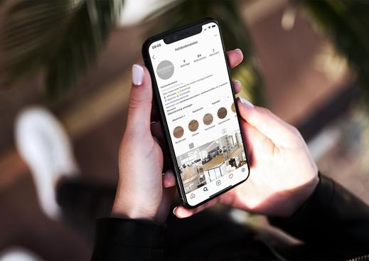 Parketthaus Scheffold Holzbodenatelier Instagram