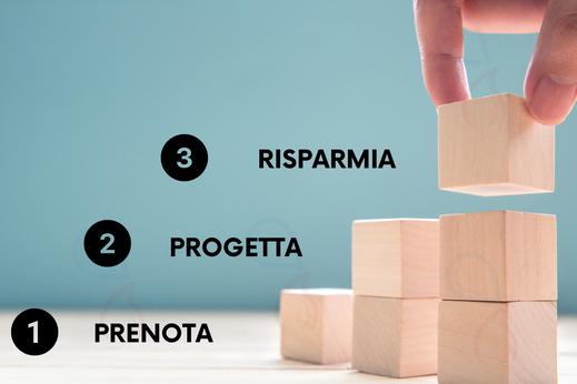 Progetti, preventivi e installazione pompe di calore a Torino.