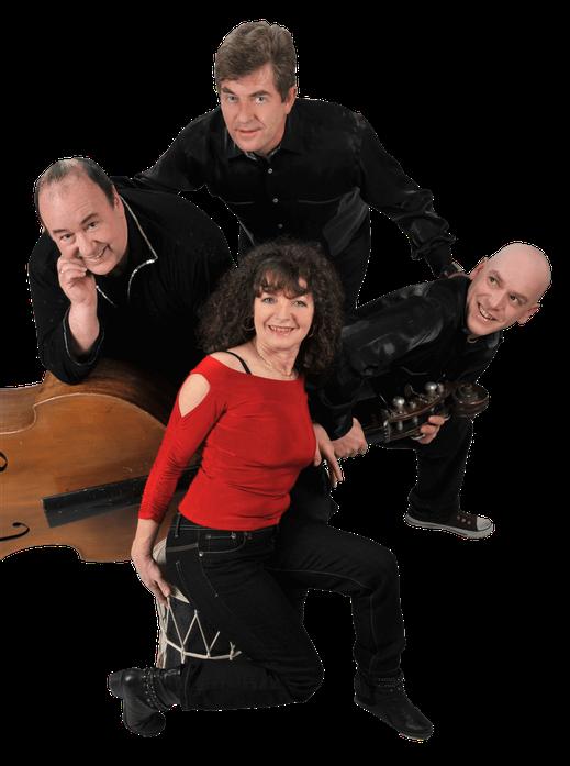 AlbTRAUM – Die Party-Band aus Füssem im Allgäu mit einer großen Auswahl an Songs