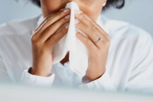 Hilfe bei Allergie, Asthma und Bronchitis