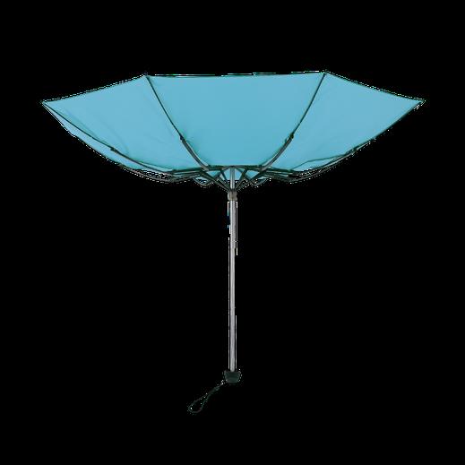 傘がひっくり返っても・・・