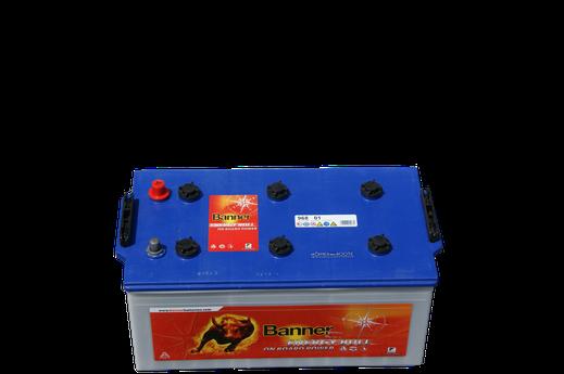Banner Batterien Bootsbatterien Energy Bull Bootsbatterien