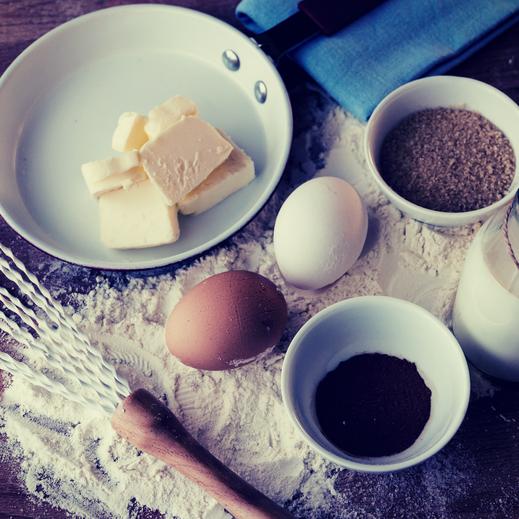 Cours de pâtisserie à domicile