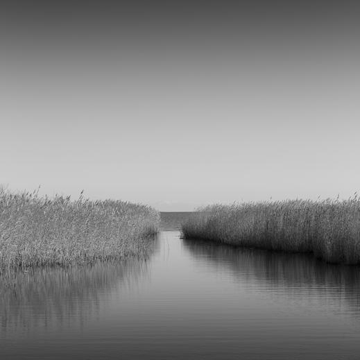 Ringkobing Fjord, Denmark, photography, Minimalismus, Fotografie, minimalism, minimalist, minimalistisch, Holger Nimtz, Wandbild, Kunst, fine art, Fotokunst,