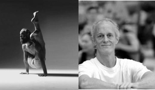 Chuck Miller - Ashtanga Yoga Senior Teacher at Lüdinghausen at Yamida