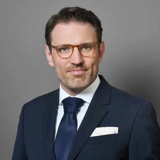 Markus Pflügl in der Unternehmensberatung für den Mittelstand