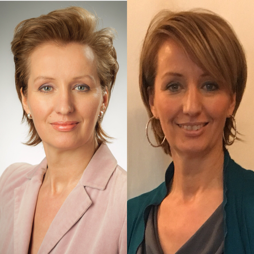 Umstyling Erna Hüls CaroLines Caroline Schaefer Mode Bonn
