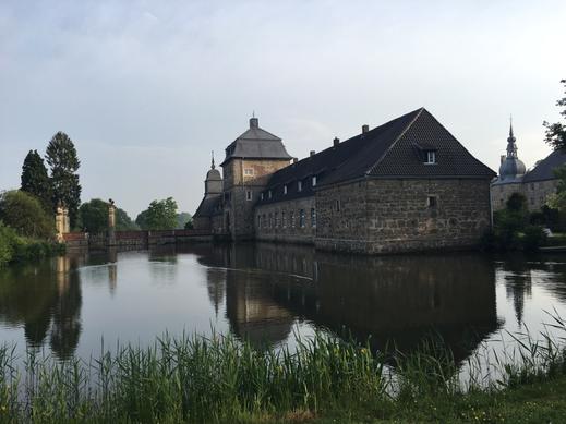 Landpartie Adendorf CaroLines Caroline Schaefer Mode Bonn