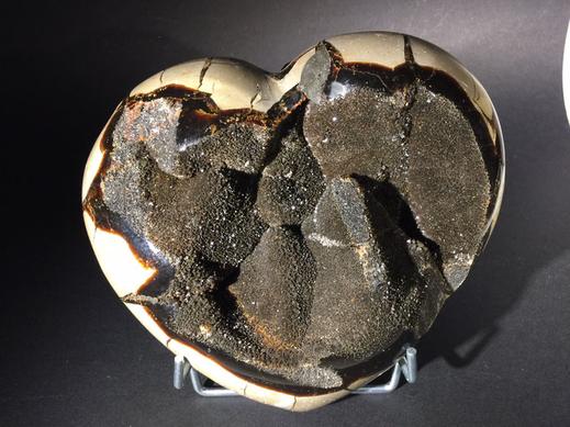 coeur septaria 2,5 kg