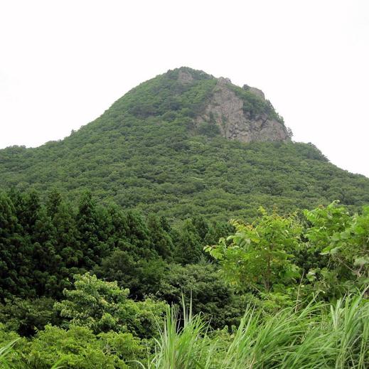 Topographie du Japon
