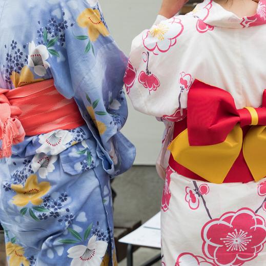 Yukata Kimono d'été