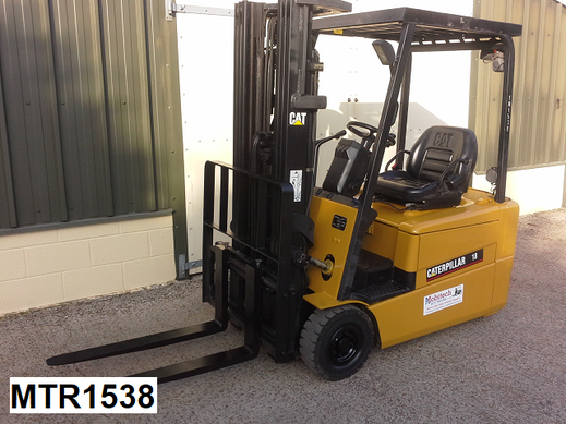 electric forklift hire in kent and sussex