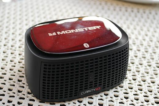 Monster Clarity HD Wireless Music Box