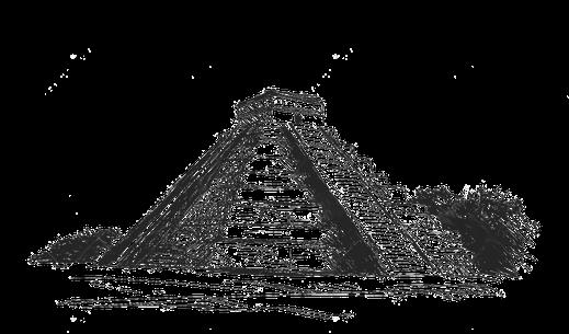 Pyramide Humpalaba