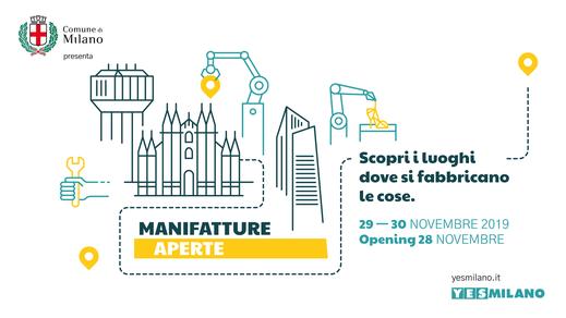 Milano Manifatture aperte - Legatoria Conti Borbone