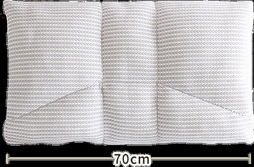 FITLABOオーダーメイド枕ワイドサイズ