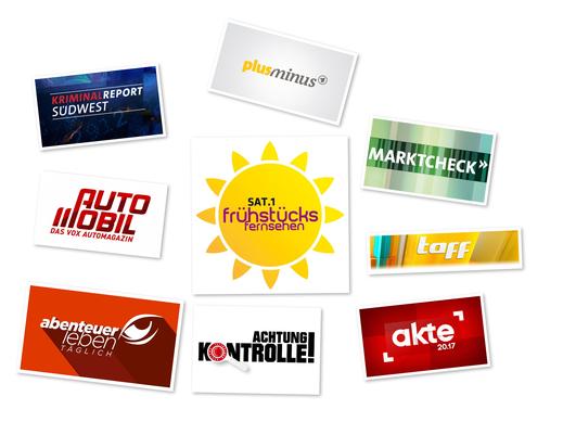 Güldner TV Productions erstellt Magazinbeiträge, Reportagen und Dokumentationen für verschiedene TV-Formate.