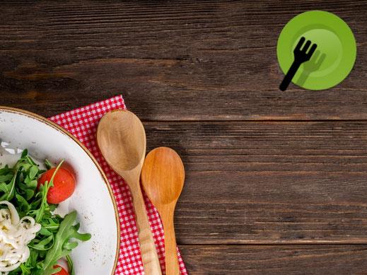 Planifica tus menus con Easy menu Planner - AorganiZarte