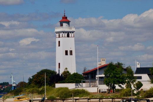 Leuchtturm Strib
