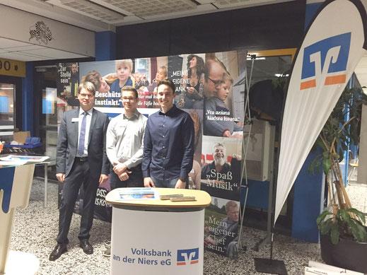 Team Volksbank an der Niers