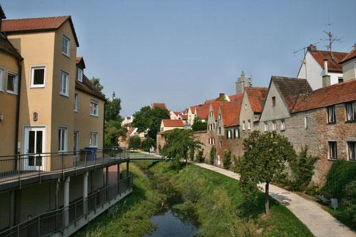 Baufinanzierung und Immobilienfinanzierung in Donauwörth und Umgebung