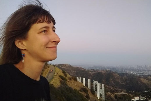 Aussichtspunkt Hollywood Sign, bester Aussichtspunkt, Los Angeles, Lonelyroadlover