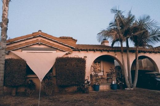 Airbnb Los Angeles, Reise Kalifornien, Abenteuer