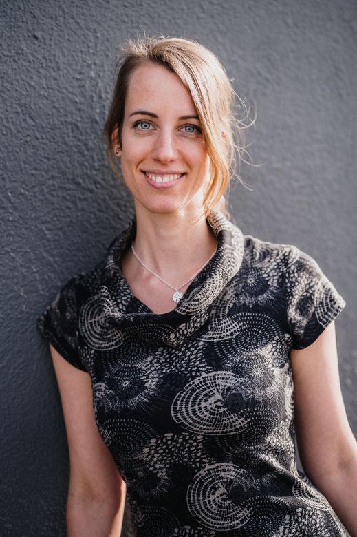 Yvonne Kaufmann, dipl. Ernährungsberaterin