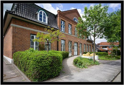 Heimatmuseum. Foto Dierk Topp