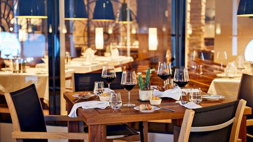 Churrascaria Steakhouse auf AIDAcosma