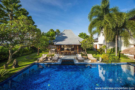 Bali Properties on offer for sale.