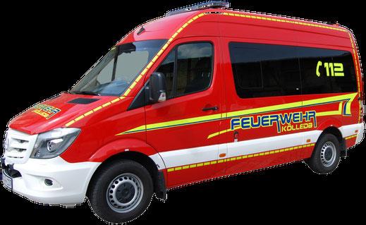 Freiwillige Feuerwehr Kölleda