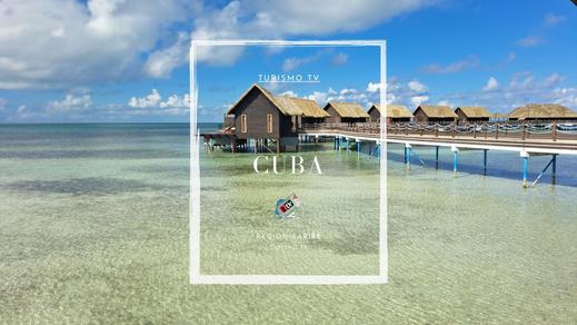 Turismo Tv, Televisión Turística en Cuba