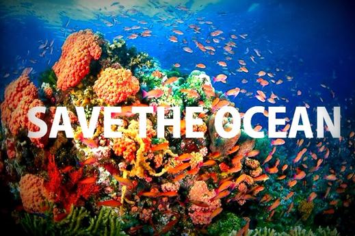 Santi Tour engagiert sicch für den Schutz des Meeres