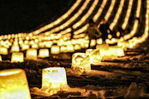 title「雪のサプリメントⅡ」 nameケサパサ