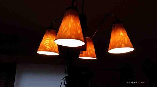 porcellana e luce