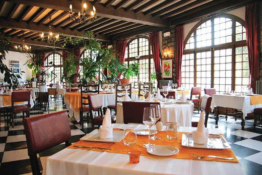 Hôtel La Chaumière - Quillan - Pyrénées Audoises