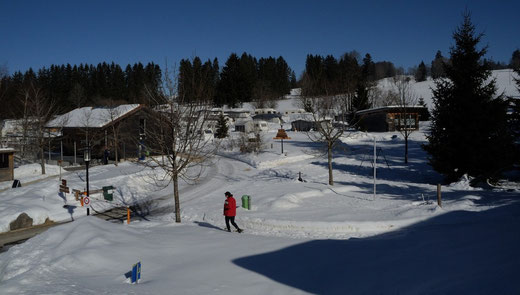 winterzeltplatz jura langlauf
