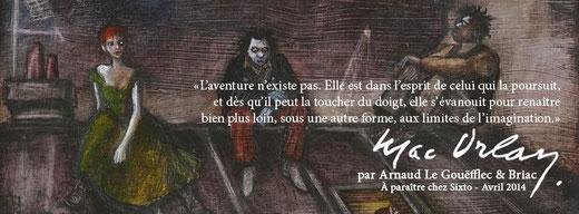 © Briac - Arnaud Le Gouëfflec / Sixto